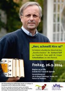 Gerhard Raff